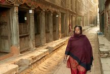 Photo travel to Nepal / Pictures from places we will visit on our photo trip in mars 2015