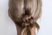 Hair and makeup inspiration