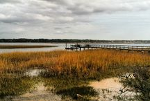 Beaufort, South Carolina / Going there next week!