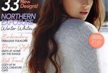 Knitting Magazines-Winter/Fall