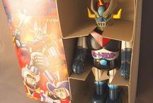 Tin Toy Japan