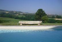 Il Giaciglio di Annibale Agriturismo / B&B - piscina - relax - trekking