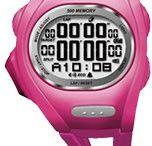 Asics Horloges / Asics Horloges, Asics Watches, Horloges, Watches, Asics