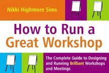 Workshop Tips