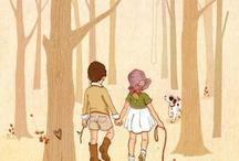 Marvellous Belle e Boo