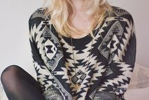 Sweaters / by Dee Lesina