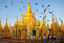 Myanmar / Descubre Myanmar con Amedida Travel Marketing