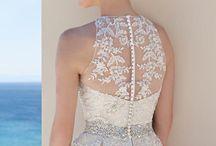 Donna Salado Wedding Dresses / Donna Salado Wedding Dresses