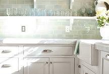 home style // kitchen / by Terri Bleeker