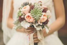Bouquets & Boutonairres