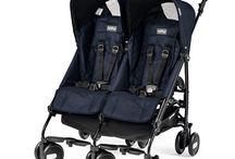 Peg Perego Pliko Mini Twin / Peg Perego Pliko Mini Twin es la silla de paseo ligera y ágil con los hermanos gemelos, desde el nacimiento hasta los 36 mese. Máxima libertad de movimiento, incluso de a dos con su chasis de aluminio lacado, Pliko Mini Twin es la más ligera de la gama de sillas de paseo gemelares de Peg Perego. Descúbrela en: http://decoinfant.com/producto-etiqueta/pliko-mini-twin/
