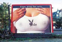 Billboards / by Melissa Lucero