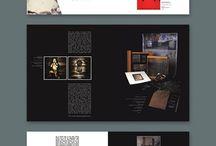 Mise en page / Layout / Design de mise page / Layout Design