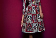 Mode / Idées vestimentaires, associations de couleurs