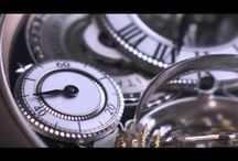 Watch Videos / Beautiful watches, amazing videos