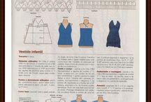 modello maglia