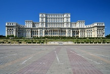 Bucharest: A photo travel guide