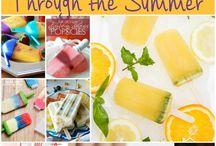 summer time! / by Joslynn Suffel