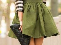 Style / sewing inspiration