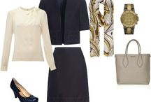 Fashion-Business Professional