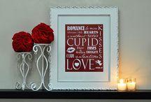 Valentine's Day / by Amanda Batchelor