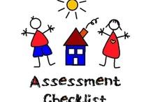 Assessment and rubrics