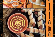 Fall Treats / by Christina DeGrado Hogan