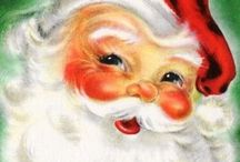 FOTO VINTAGE CHRISTMAS