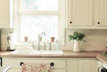 Kitchen / by Charla Huston