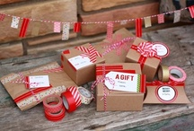 Washi Tape Crafts / Washi Tape craft ideas / by Holly Kruger