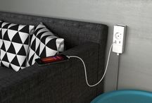 Modular Smart Power / YOUMO is so much more than just another power strip.