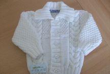 pletení pro mimina