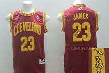 Signature Edition Jerseys