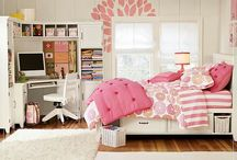 Simple Teen Bedroom