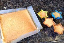 Gluten Free Bake-Off