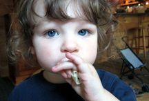 Toddler Nosh