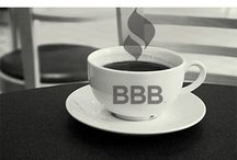 BBB logos / The BBB torch logo has been a widely recognized sign of trust in your community for more than 100 years.  / by BBB Western PA