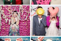 Photobooth Love!