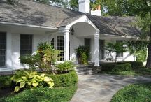 Weeping Willow Home