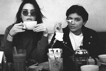 Kardashians&Jenners
