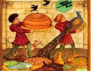 Montessori - The Middle Ages Theme Unit