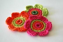 crochet / by Sadie Wishart
