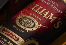 Williams whisky brand