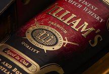 Williams whisky brand