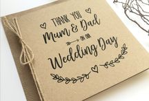 My Creations: Wedding Day Cards
