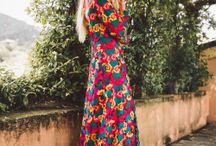 A Exotic-dresses