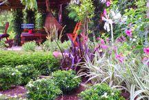 Garden&home. / by โฮมสเตย์ บ้านดลจิต