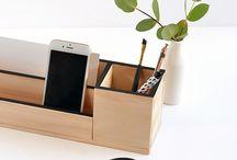idée box diy
