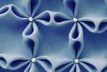 Fabric Techniques
