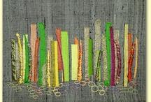 Quilts, Improv / by Ellen Stone